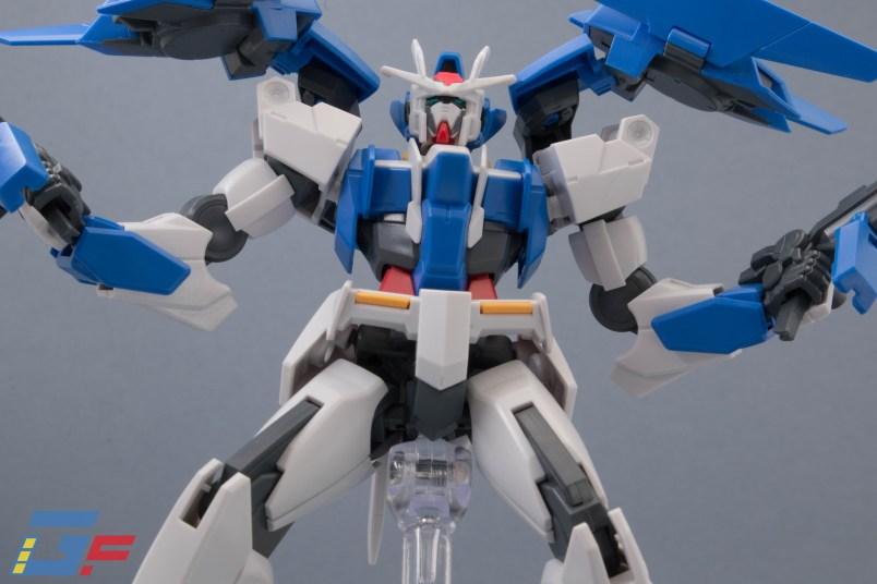 GUNDAM 00 DIVER GALLERY BANDAI TOYSANDGEEK @Gundamfascination-24