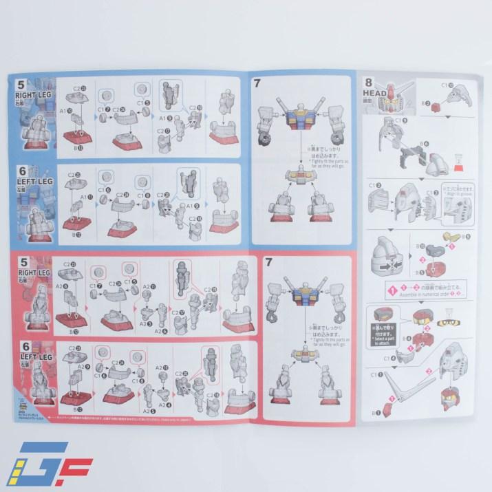 RX-78-2 SD-CS BANDAI GALLERY TOYSANDGEEK @Gundamfascination-5