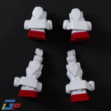 RX-78-2 SD CS SILOUHETTE BANDAI TOYSANDGEEK @Gundamfascination-9
