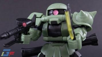 ZAKU II SD CS SILOUHETTE BANDAI TOYSANDGEEK @Gundamfascination-15