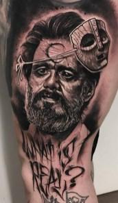 Anrijs Straume geek peau best tattoo jim carrey tag