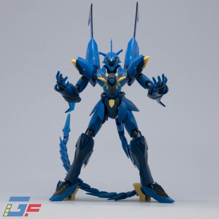 Geara Ghirarga GALLERY BANDAI TOYSANDGEEK @Gundamfascination