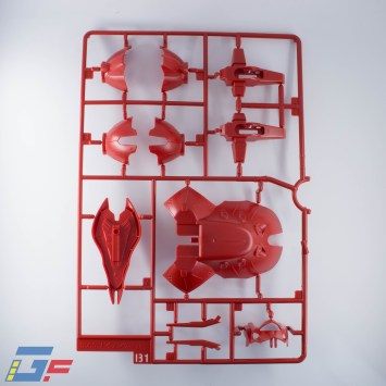 NIGHTINGALE CROSS SILHOUETTE UNBOXING GALLERY BANDAI TOYSANDGEEK @Gundamfascination-3