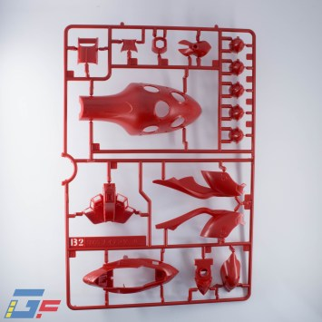 NIGHTINGALE CROSS SILHOUETTE UNBOXING GALLERY BANDAI TOYSANDGEEK @Gundamfascination-5