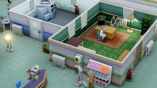 Two Point Hospital - presskit (11)