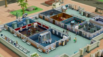 Two Point Hospital - presskit (2)