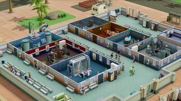 Two Point Hospital - presskit (2)
