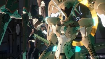 ZONE OF THE ENDERS- The 2nd Runner - MARS - presskit (10)