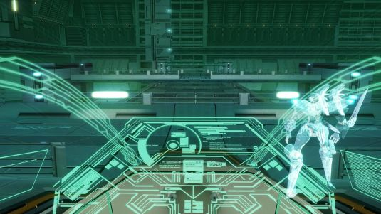 ZONE OF THE ENDERS- The 2nd Runner - MARS - presskit (12)