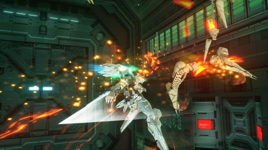ZONE OF THE ENDERS- The 2nd Runner - MARS - presskit (3)