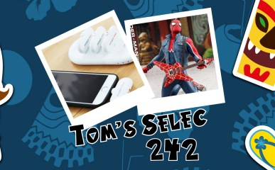 Tom's Selec - 242
