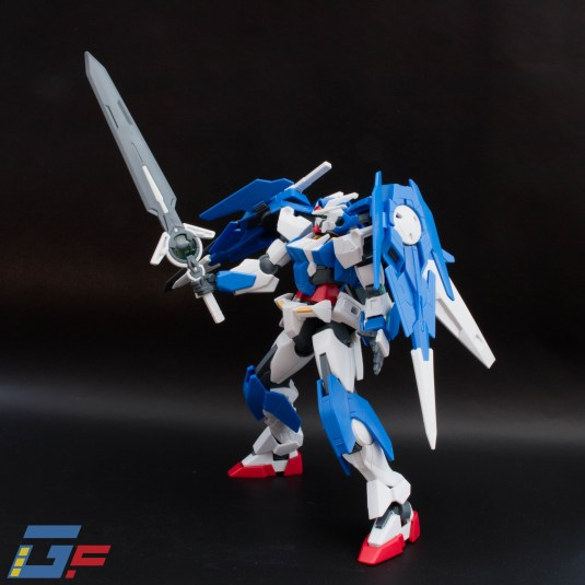 DIVER ACE UNIT GALLERY BANDAI TOYSANDGEEK @Gundamfascination-11