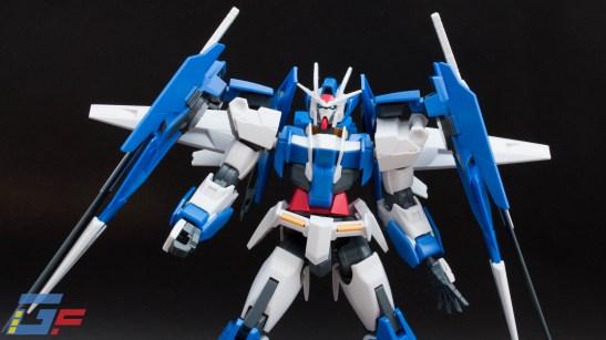 DIVER ACE UNIT GALLERY BANDAI TOYSANDGEEK @Gundamfascination-21