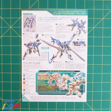 GUNDAM 00 SKY UNBOXING TOYSANDGEEK @Gundamfascination-6