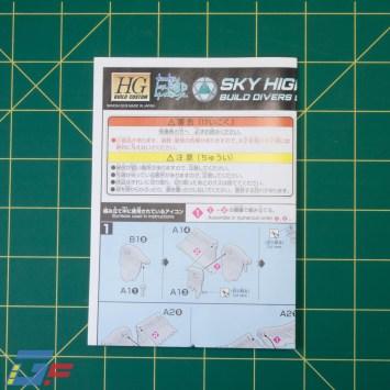SKY HIGH WINGS UNBOXING GALLERY BANDAI TOYSANDGEEK @Gundamfascination-9