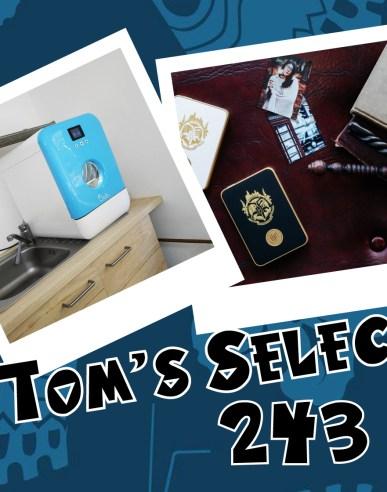 Tom's Selec - 243