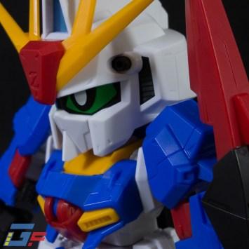 ZETA GUNDAM SD CROSS SILHOUETTE GALLERY BANDAI TOYSANDGEEK @Gundamfascination-5