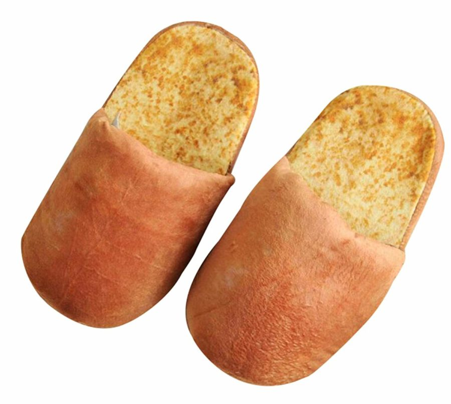 Tom's Selec - chaussons pain