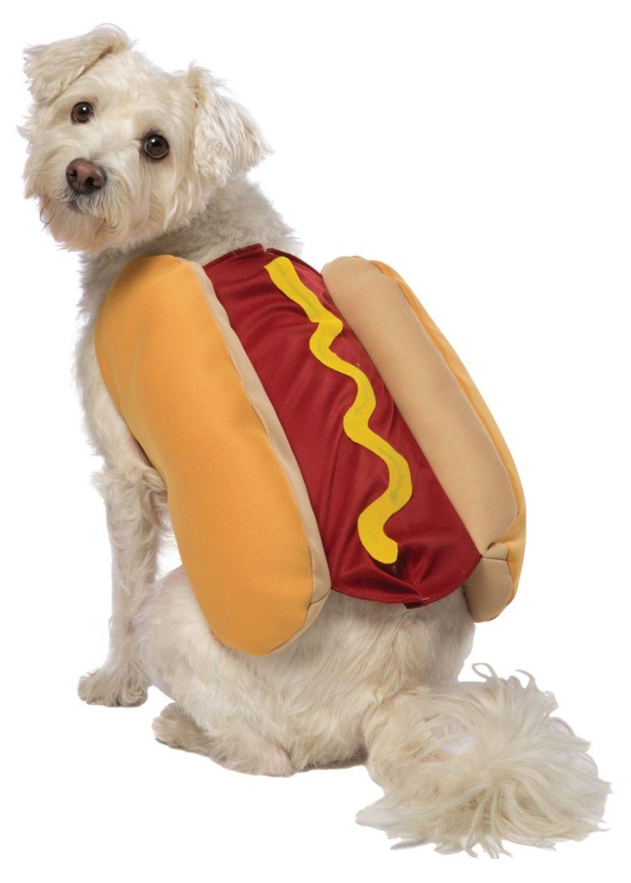 Tom's Selec - hot dog