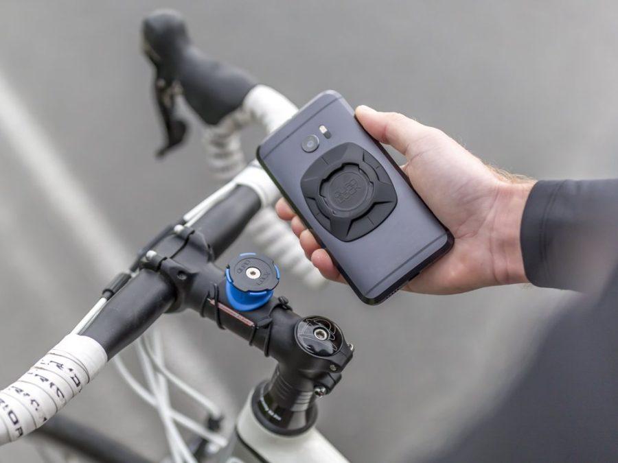 Tom's Selec - quad lock