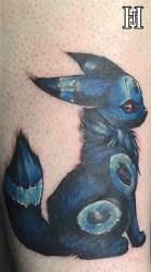 Jason Humphrey best of tattoo tag geek pokemon