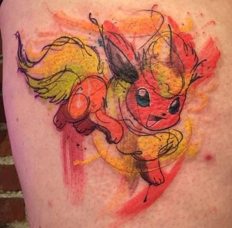 Unknown best of tattoo tag geek pokemon