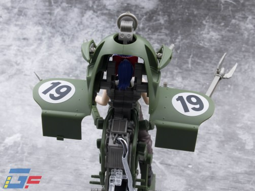 FIGURE RISE MECHANICS BULMA'S VARIABLE N°19 MOTORCYCLE BIPEDAL MODE BANDAI GALLERY TOYSANDGEEK @Gundamfascination-2