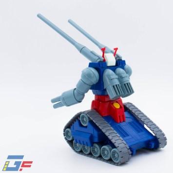 GUNDAM RX-75 GUNTANK 1-144 GALLERY BANDAI GALLERY BANDAI TOYSANDGEEK @Gundamfascination-3