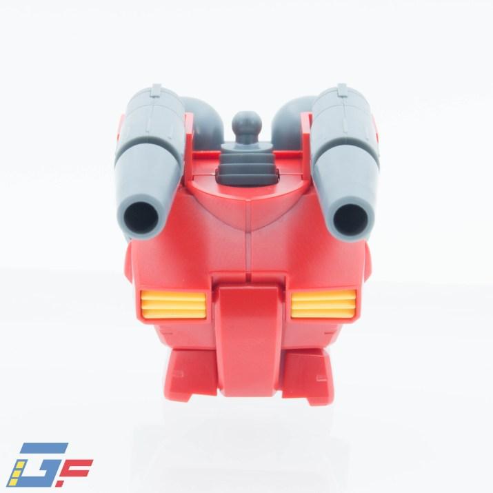 GUNDAM RX-77-2 1-144 ANATOMIC GALLERY BANDAI GALLERY BANDAI TOYSANDGEEK @Gundamfascination