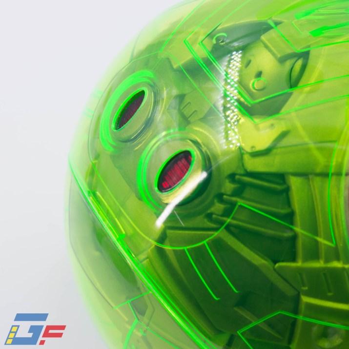 HARO FIGURE RISE MECHANICS BANDAI GALLERY TOYSANDGEEK @Gundamfascination-24