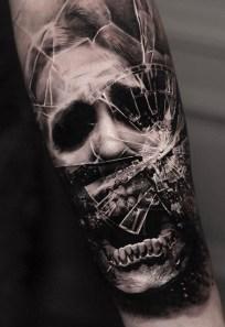 tag, inal bersekov, tattoo, realist, movie, geek