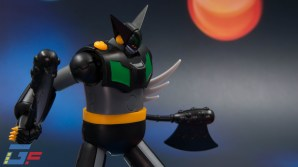 BLACK GETTER CHANGE !! GETTER ROBOT VOL.2 BANDAI TOYSANDGEEK @Gundamfascination-10