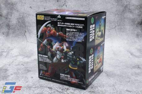 CHANGE !! GETTER ROBOT VOL.2 BANDAI UNBOXING TOYSANDGEEK @Gundamfascination-4