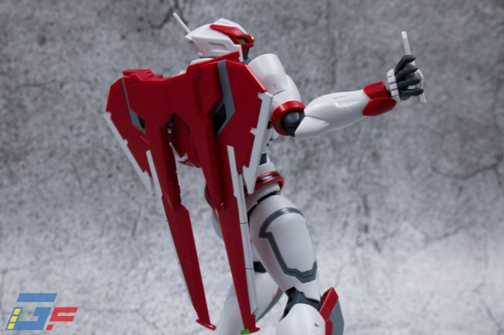STRIKE INTERCEPTOR FIGURE RISE BANDAI GALLERY TOYSANDGEEK @Gundamfascination-25