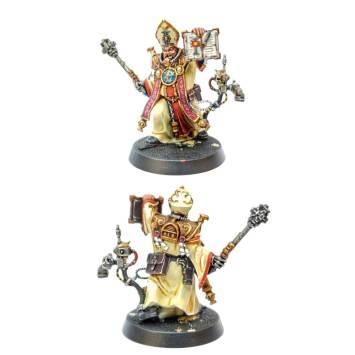 Taddeus the Purifier