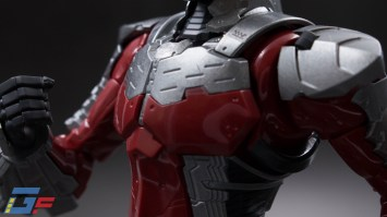 ULTRAMAN SUIT V7.5 BANDAI TOYSANDGEEK @Gundamfascination-14