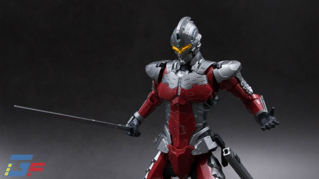 ULTRAMAN SUIT V7.5 BANDAI TOYSANDGEEK @Gundamfascination-16