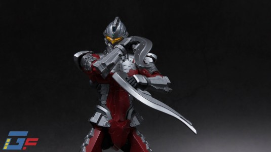 ULTRAMAN SUIT V7.5 BANDAI TOYSANDGEEK @Gundamfascination-19