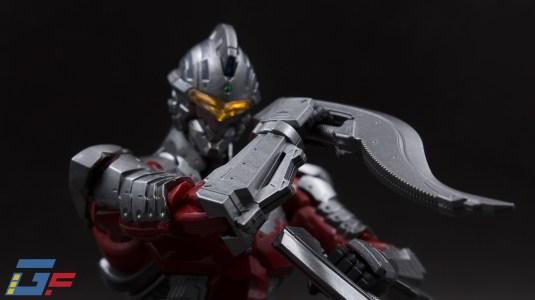 ULTRAMAN SUIT V7.5 BANDAI TOYSANDGEEK @Gundamfascination-20