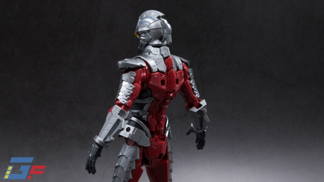 ULTRAMAN SUIT V7.5 BANDAI TOYSANDGEEK @Gundamfascination-5