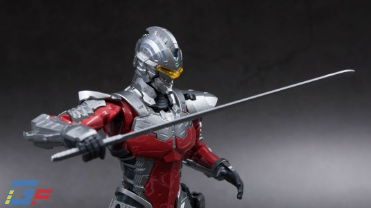 ULTRAMAN SUIT V7.5 BANDAI TOYSANDGEEK @Gundamfascination-7