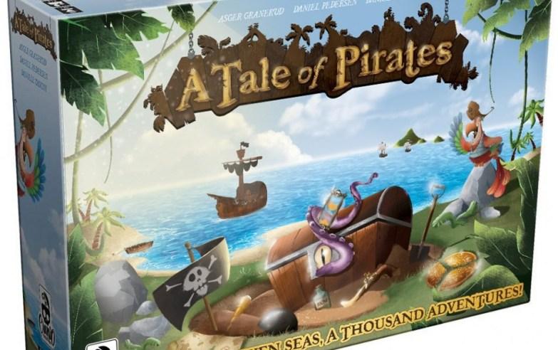 histoire de pirates