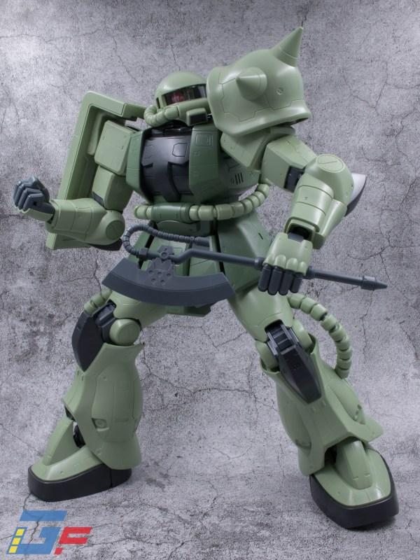MEGA SIZE 1-48 ZAKU II BANDAI TOYSANDGEEK @Gundamfascination-29