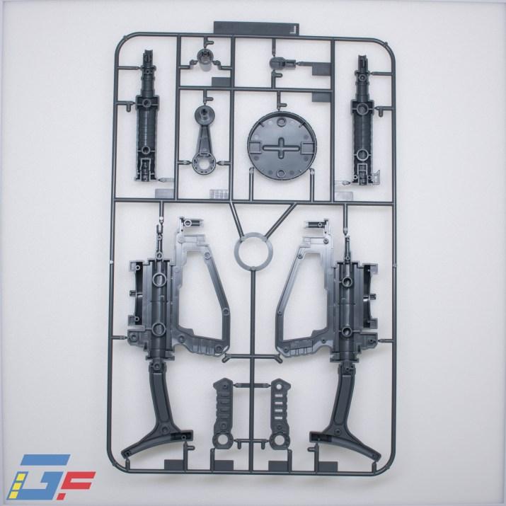 MEGA SIZE 1-48 ZAKU II BANDAI TOYSANDGEEK @Gundamfascination-9