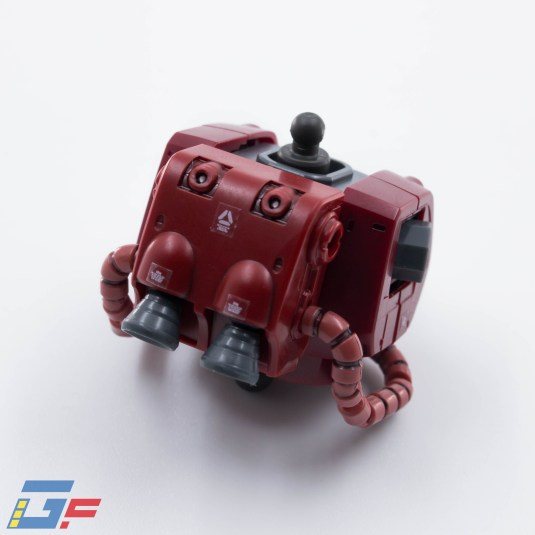 MS-06S ZAKU II ( Red Comet Ver. ) Anatomic Gallery @GUNDAMFASCINATION-16