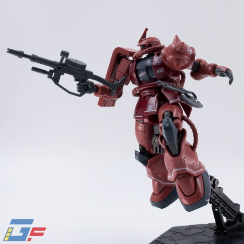 MS-06S ZAKU II ( Red Comet Ver. ) Gallery @GUNDAMFASCINATION-11