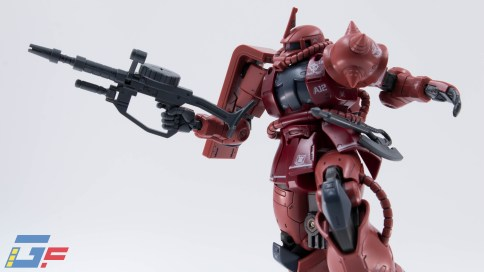 MS-06S ZAKU II ( Red Comet Ver. ) Gallery @GUNDAMFASCINATION-12