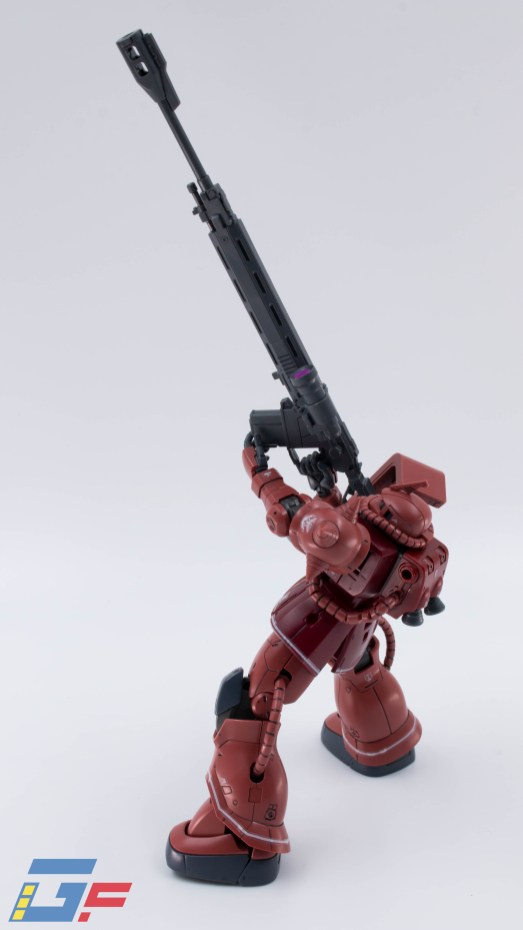 MS-06S ZAKU II ( Red Comet Ver. ) Gallery @GUNDAMFASCINATION-15