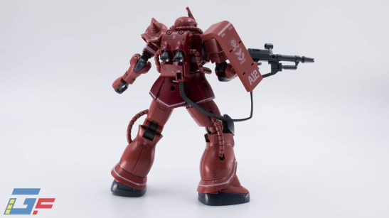 MS-06S ZAKU II ( Red Comet Ver. ) Gallery @GUNDAMFASCINATION-17