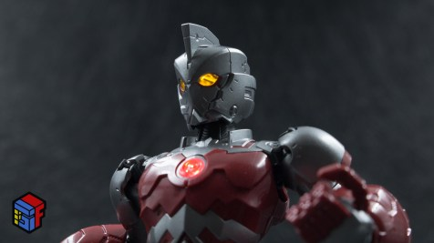 ULTRAMAN SUIT A BANDAI GALLERY @gundamfascination @toysandgeek 2019-12